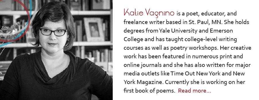 Katie Vagnino | Home